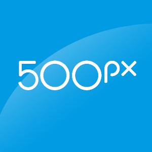 Seguimi su: 500px